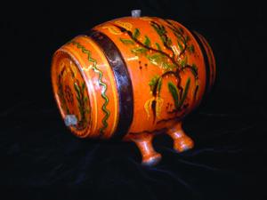 Shooner Pottery