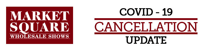 COVID-19 Cancellation Update